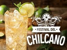 Festival del Chilcano